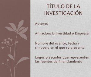 presentacion, conferencia