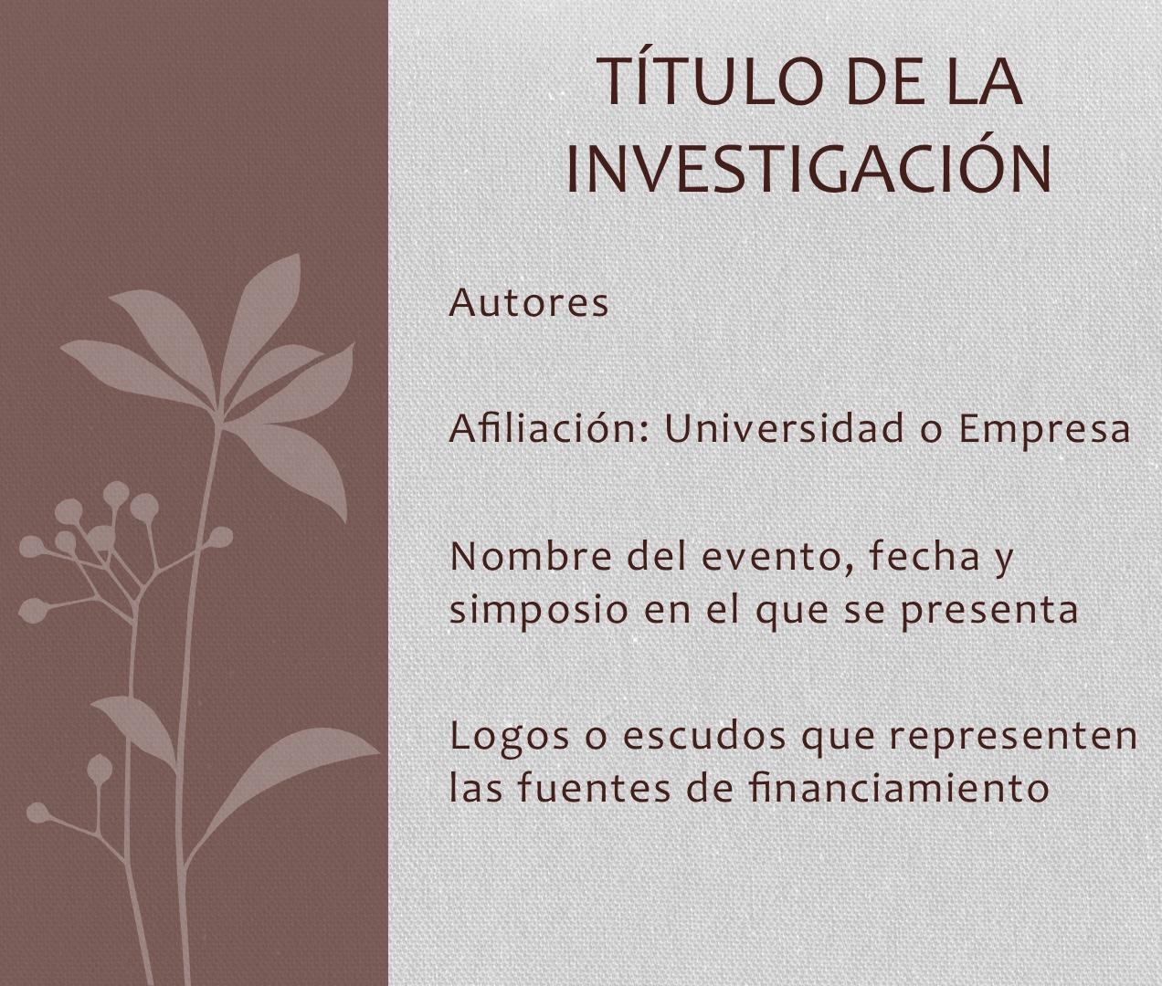 Conferencias: Una guía práctica para iniciar! | Entre Colombianas y ...