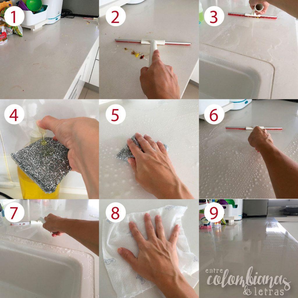 pasos-para-limpiar
