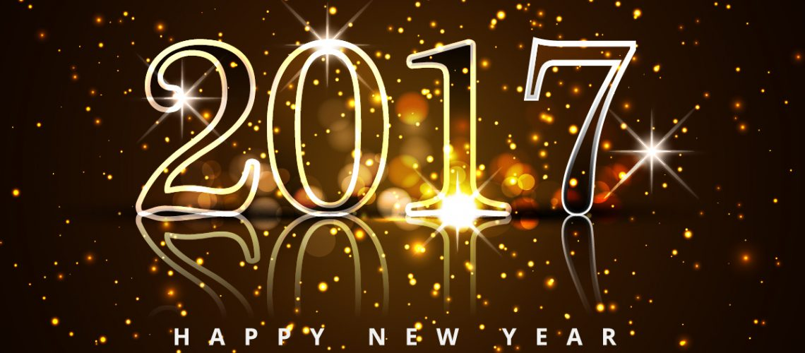 En Modo Víspera de Año Nuevo